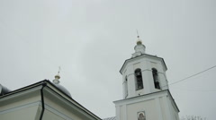 The Orthodox Church Stock Footage