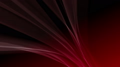 Red Abstract Light Backgrounds (Loopable) - stock footage