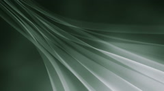 Abstract Green Soft Bacgrounds (Loopable) - stock footage