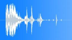 Hockey Stick Break Glass - sound effect