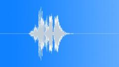 Single Water Bubble Pop - sound effect