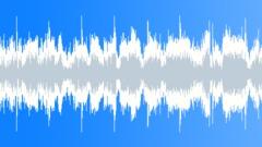 Driving Metal Loop (Energetic, Background, Tension) - stock music