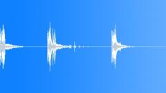 Gold Achieve 3 items Sound Effect