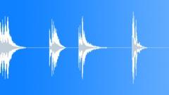 Interface Originally Friendly Alert Notification (4 items) Sound Effect