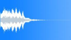 Bright Magic Bonus Sound Effect