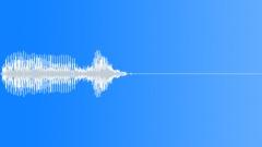 Male Understanding Voice 03 - sound effect