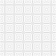 Square pattern. Vector seamless pattern. Monochrome graphic background. Piirros