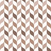 Chevron seamless pattern background for use in late art Stock Illustration