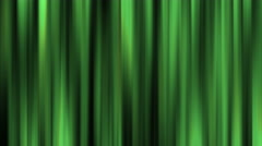 Eco Friendly Curtain Animation Stock Footage