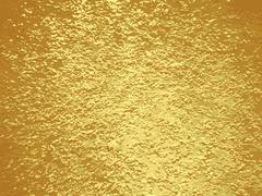 Gold glitter texture. Design element Stock Illustration