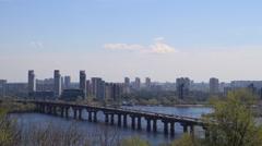 Bridge Paton FullHD Stock Footage