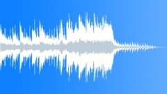 Corporate Dreams Ambient Soundtrack (60sec) - stock music