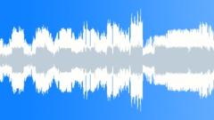Epic Battle Chiptune (short loop): retro game music - stock music
