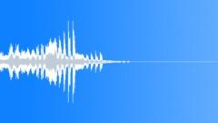 Music logo 02 - sound effect