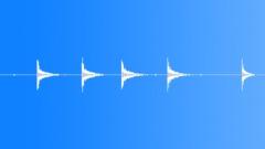 Lever-Action Rifle Gun Rapid Fire Shooting - Nova Sound - sound effect