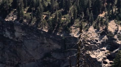 Yosemite Nationalpark, United States Stock Footage