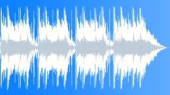 Rollin' Hard (WP) 10 MT 30 ( tension,Americana,roots,country,western,south ) - stock music