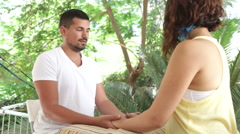 Mind Body Therapies Stock Footage