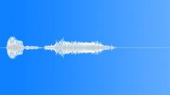 Male Voice: Good Job (6) Sound Effect