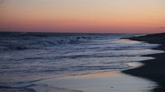 Ocean Surf Stock Footage