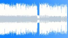 Spiral - Instrumental, energetic rock/metal - stock music