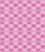 Geometric pattern with violet rhombus on violet background - stock illustration