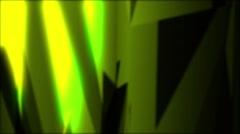 VJ Loop Ultra Music Festival VJ Visual  - stock footage