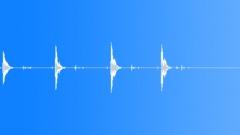 C02 Shooter D Outdoor Gun Fire 4 Rounds - Nova Sound - sound effect