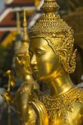 Detail, Grand Palace, Bangkok, Thailand, Southeast Asia, Asia Stock Photos