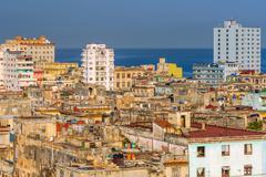 Centro Habana, Havana, Cuba, West Indies, Caribbean, Central America Kuvituskuvat