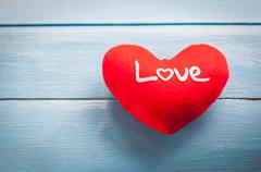 Valentines day. Stock Photos