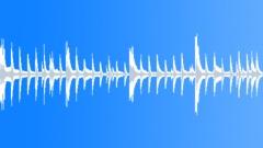 V Theme Piano Underscore2 - :59Sec (Gene_Leone_Mix) - stock music