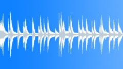 V Theme Piano Underscore4 - :30Sec (Gene_Leone_Mix) - stock music