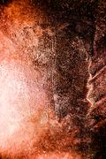 Abstract damaged old grunge cement background,texture; use for Halloween Stock Photos