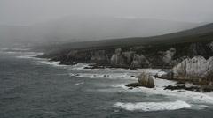 Atlantic Drive, Achill Island, Mayo, Connacht, Ireland Stock Footage
