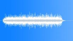 Futuristic Device Servo Medium Sound Effect