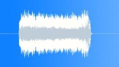 Futuristic Laser Scan Fast Sound Effect