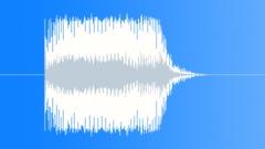 Boy Fast Scream Sound Effect