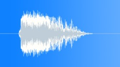 Body Fall Metal Bin - sound effect