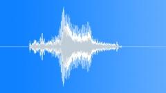 Man Aha Realization Short - sound effect