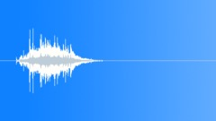 Metallic Unlocking Sound Effect
