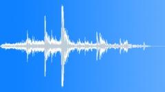 Sfx 7 alien fish pops up Sound Effect