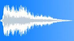 Sfx 25 machine pieces 4 Sound Effect