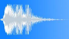 Sfx 25 machine pieces 1 Sound Effect