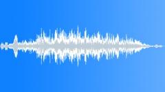 Cartoon rocket ship flying blastoff Sound Effect