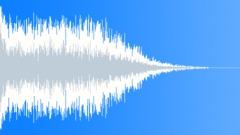 Bullet metal impact 02 Sound Effect
