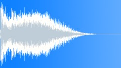 Bullet metal impact 03 Sound Effect