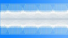 Clean car horn single honk 0003 - sound effect