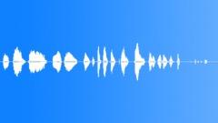 Industrial - Bob cat hydraulic breaker operating 01 - sound effect