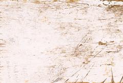 White wood texture Stock Photos